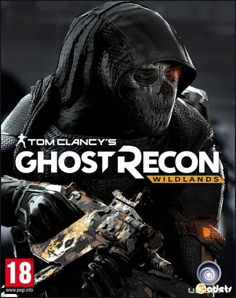 Tom Clancy's Ghost Recon Wildlands (2017/RUS/ENG/RePack by qoob)