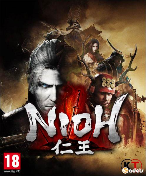 Nioh: Complete Edition (2017/RUS/ENG/Multi/RePack by VickNet)