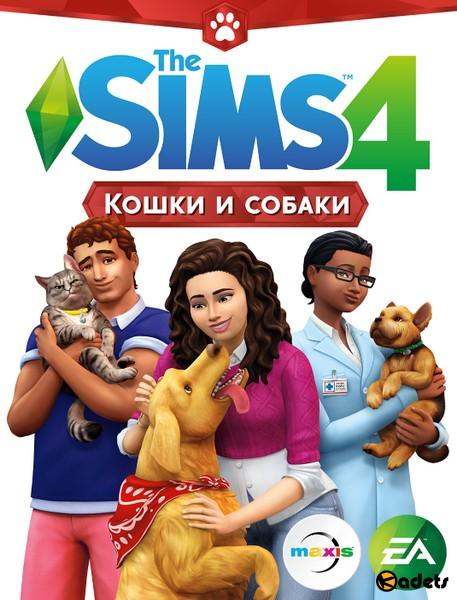 The SIMS 4 / Симс 4: Deluxe Edition (2017/RUS/ENG/Multi/RePack by xatab)