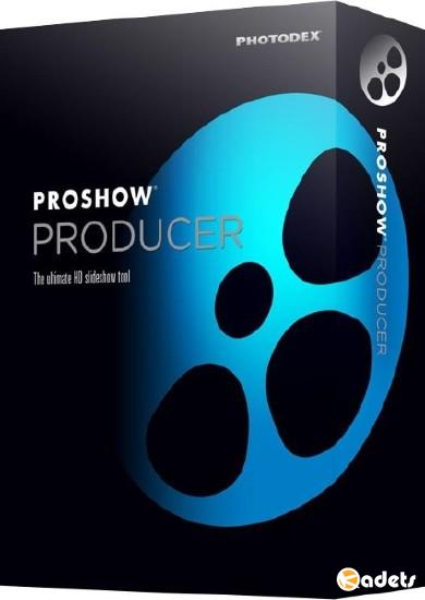 Photodex ProShow Producer 9.0.3797