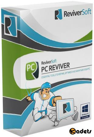 ReviverSoft PC Reviver 3.3.0.10 RePack by elchupacabra