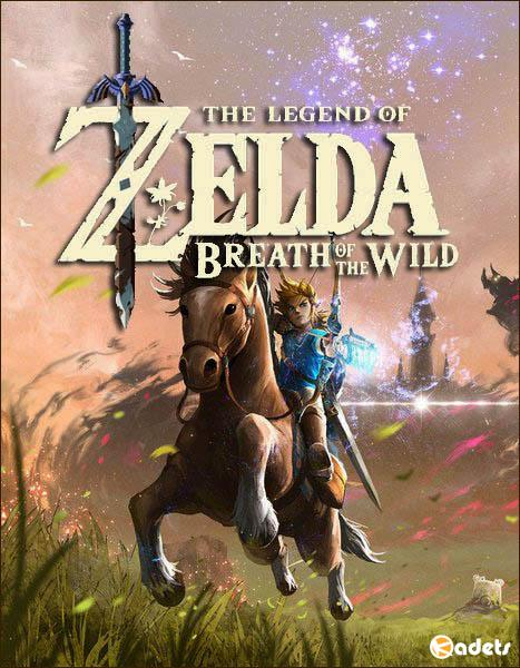 The Legend of Zelda: Breath of the Wild (2017/RUS/ENG/Multi/PC)