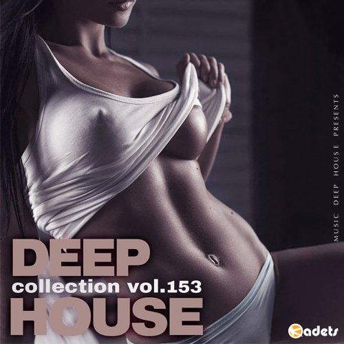 Deep House Collection Volume.153 (2018)