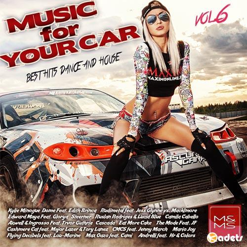 Music for Your Car Vol.6 (2018) Mp3