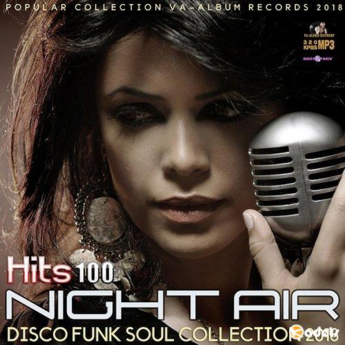 Night Air: Funk Disco Set (2018) Mp3