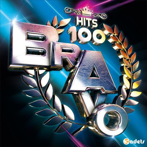 Bravo Hits Vol 100 [Limited Edition] (2018)