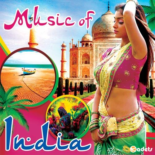 Music of India (2018) Mp3
