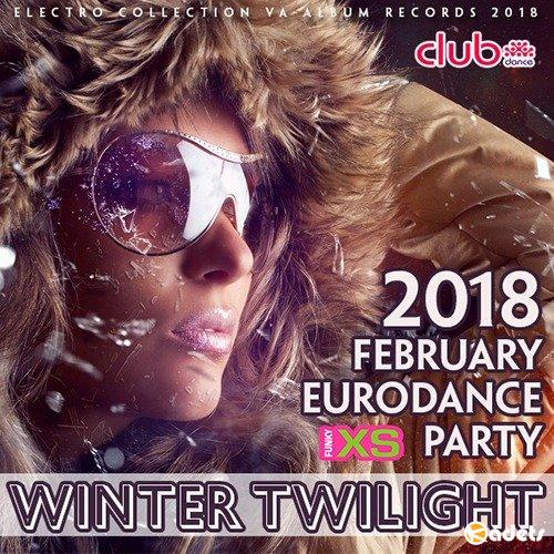 Winter Twilight: Eurodance Party (2018) Mp3