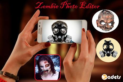 Zombie Land - Video, GIF & Face Photo Editor v0.2 [Premium]