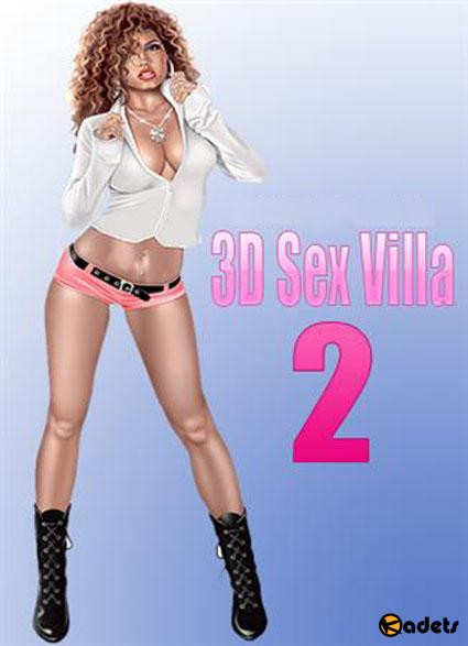 3D SexVilla 2 + Mod The Klub 17 v.7.5 (Eng/PC)