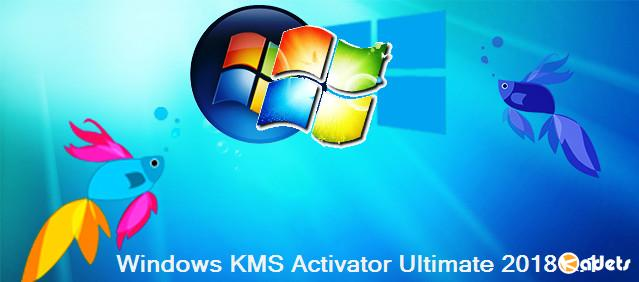 windows kms activator for windows 7