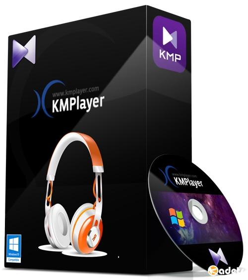 The KMPlayer 4.2.2.40 Build 2 by cuta