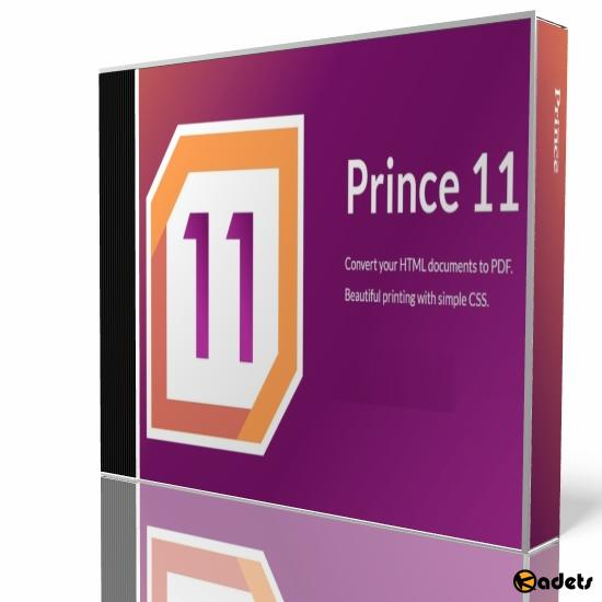 YesLogic Prince 11.4 Rus Portable by Maverick