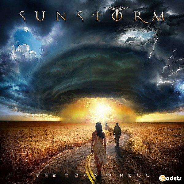 Sunstorm - Road To Hell (2018) (HDtracks) FLAC