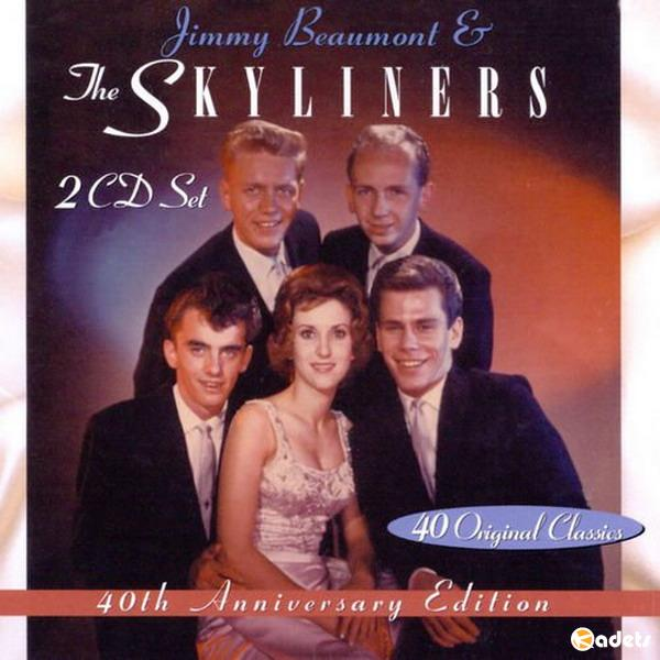 Jimmy Beaumont & The Skyliners - 40th Anniversary Edition: 40 Original Classics (2CD) (1999) FLAC