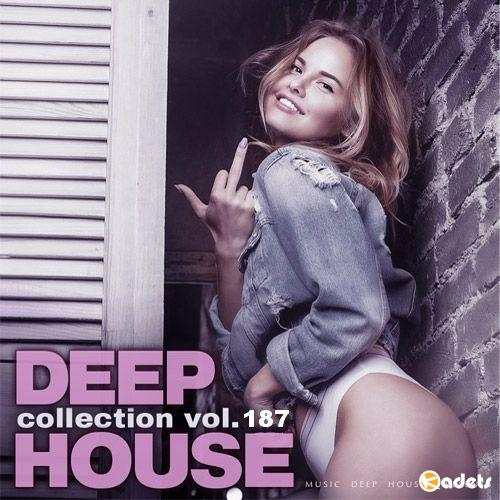 Deep House Collection vol.187 (2018)