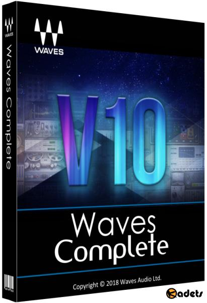 Waves Complete 2019.09.12