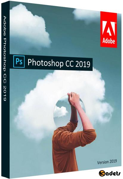 Adobe Photoshop CC 2019 20.0.6.27696 RePack by KpoJIuK