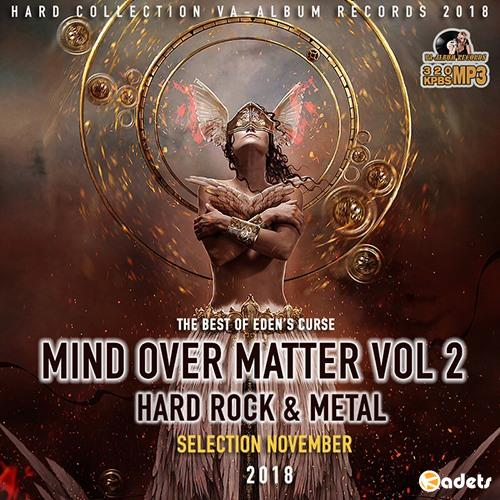 Mind Over Matter Vol 02 (2018) Mp3