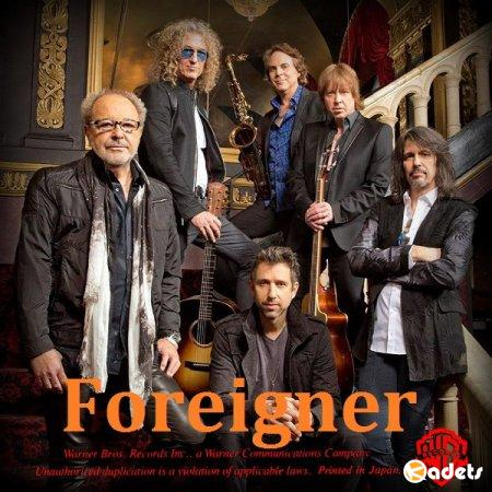Foreigner - A Night to Remember (2018) Mp3