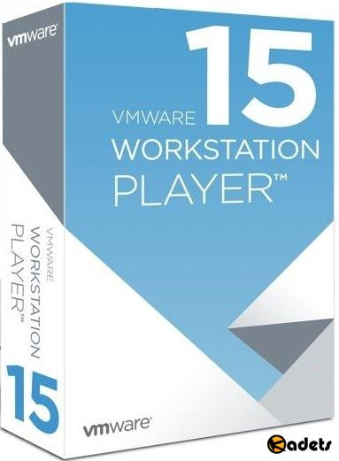 VMware Workstation Player 15.5.1 Build 15018445 Commercial