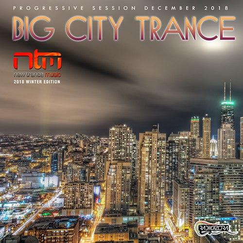 Big City Trance (2018) Mp3