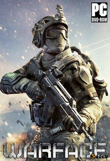 Warface 9.01.19 (2012/PC) Online-only