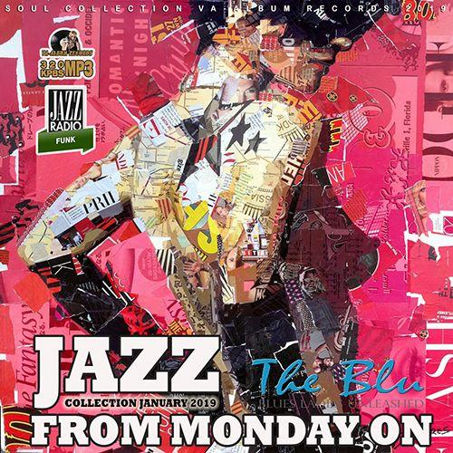 Jazz From Monday On (2019) Mp3